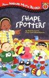 Shape Spotters (GB) (All Aboard Math Reader)