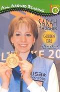 Sarah Hughes Golden Girl