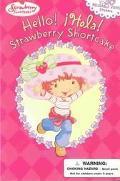 Hello! !Hola! Strawberry Shortcake