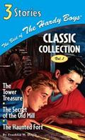 Best of The Hardy Boys Classic Collection Three Stories