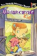 Undercover Kid Tuna Surprise