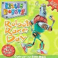 Robot Race Day