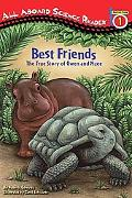 Best Friends The True Story of Owen and Mzee