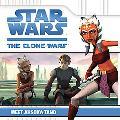 Meet Ahsoka Tano (Star Wars: Clone Wars Series)