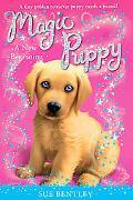 A New Beginning (Magic Puppy Series #1)