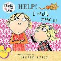 Help! I Really Mean It! (Charlie and Lola Series)