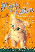 Moonlight Mischief #5 (Magic Kitten)