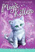Sparkling Steps #7 (Magic Kitten)