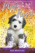 School of Mischief #8 (Magic Puppy)
