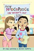 Secret's Out (Amy Hodgepodge Series #5)