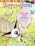Skippyjon Jones Up, Up, and Away!: Sticker Stories