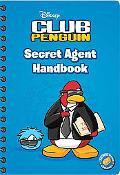 Club Penguin Secret Agent
