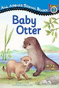 Baby Otter (All Aboard Reading)