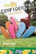 Reunion (Camp Confidential Series #21)