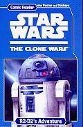 R2-D2 Adventure
