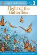 Flight of the Butterflies (All Aboard Reading)