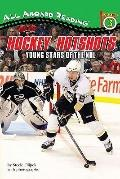 Hockey Hotshots : Young Stars of the NHL
