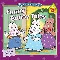 Funny Bunny Tales (Max and Ruby)