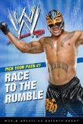 Race to the Rumble #1 (WWE)