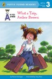 A is for Amber: What a Trip (Puffin Young Reader Learning - Vol. 3)