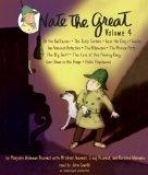 Nate the Great Collected Stories: Volume 4: Owl Express; Tardy Tortoise; King of Sweden; San...