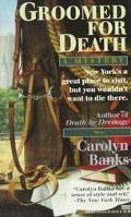 Groomed for Death - Carolyn Banks - Mass Market Paperback