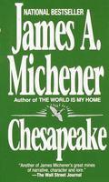 Chesapeake A Novel