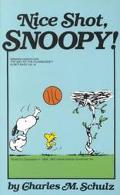 Nice Shot, Snoopy