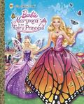 Barbie Fall 2013 DVD Big Golden Book (Barbie)