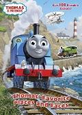 Thomas' Favorite Places and Faces (Thomas and Friends)