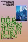 Field and Stream Treasury of Trout Fishing
