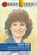 Sally Ride Shooting for the Stars