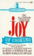 Joy of Cooking, Vol. 1 - Irma S. Rombauer - Mass Market Paperback - REISSUE