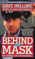 Behind the Mask - Dave Pallone - Mass Market Paperback - REPRINT