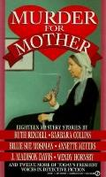 Murder for Mother - Ruth Rendell - Mass Market Paperback