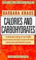 Barbara Kraus' Calories and Carbohydrates