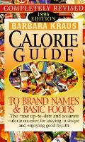 Calorie Guide to Brand Names & Basic Foods