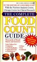 Complete Food Count Guide