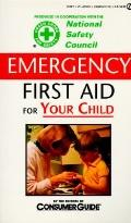 Emergency First Aid for Your Child