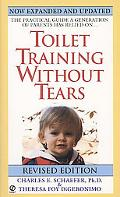 Toilet Training Without Tears