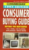 Consumer Buying Guide 1997