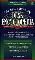 New American Desk Encyclopedia