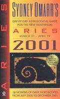 Sydney Omarr's Day-By-Day Astrological Guide for Aries 2001 March 21-April 19