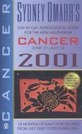 Sydney Omarr's Day-By-Day Astrological Guide for Cancer June 21-July 22, 2001