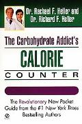 Carbohydrate Addict's Calorie Counter