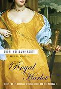 Royal Harlot A Novel of the Countess of Castlemaine and King Charles II