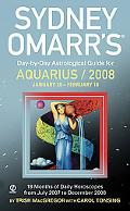 Sydney Omarr's Day-by-day Astrological Guide for the Year 2008 Aquarius