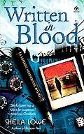 Written in Blood: A Forensic Handwriting Mystery