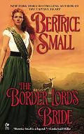 The Border Lord's Bride (Border Chronicles Series #2)