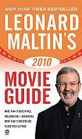 Leonard Maltin's 2010 Movie Guide